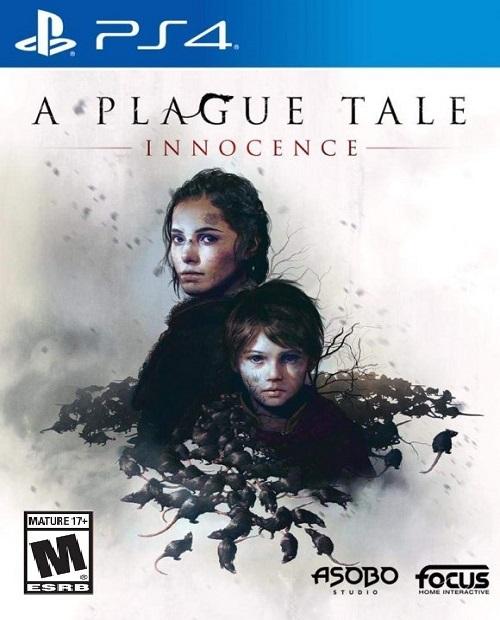 A Plague Tale Innocense
