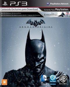 Batman Arkam Origins