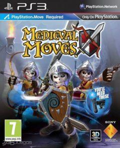 Medieval Moves: Deadmund's Quest (Medieval Moves in Europe) es un videojuego de acción y aventuras de 2011 desarrollado por San Diego