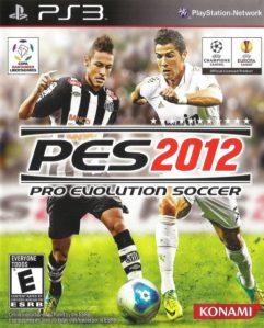 2012 Pro Evolution Soccer