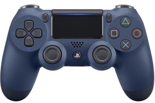 DualShock 4 Midnight Blue