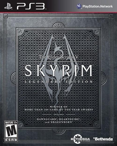 The Elder Scrolls V : Skyrim es un RPG del tipo mundo abierto desarrollado por Bethesda Game Studios y publicado por Bethesda Softworks