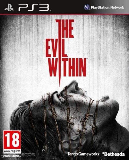 the evil whitin