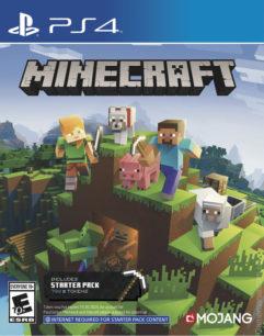 Minecraft Starter Pack