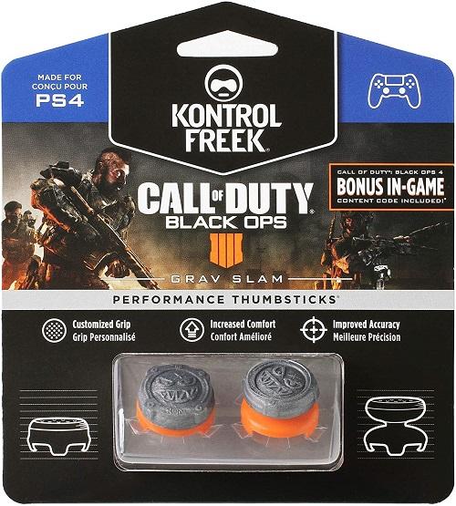 KontrolFreek Call of Duty Black Ops 4 Grav Slam