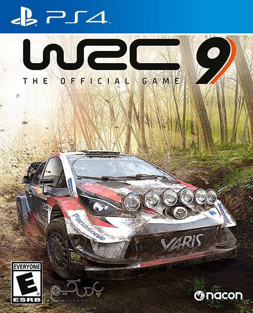 WRC 9 World Rally Championship