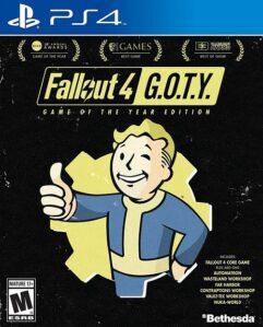 Fallout 4 GOTYE