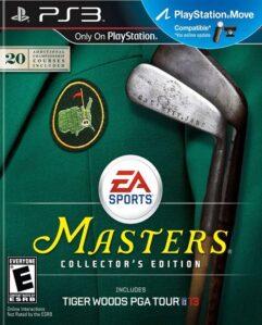 Masters Collectors Edition