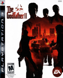 The GodFaher II
