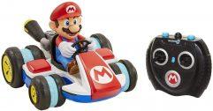 Mario Kart Gravity Car