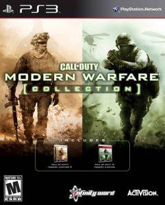 Call Of Duty Modern Warfare Collection
